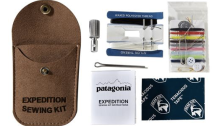 expedition sewing kit, patagonia black friday
