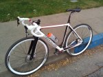 disc brake road bikes, redline bikes, redline cycles, road disc brakes
