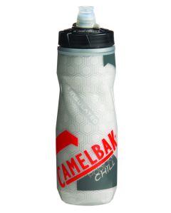 podium chill, camelbak, water bottle