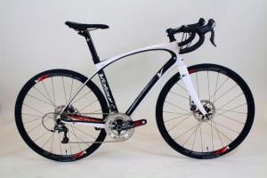 volagi liscio, disc brake road bikes