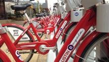 austin bcycle