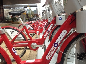 austin bcycle