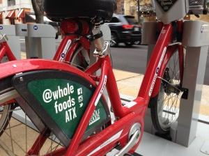 austin bcycle sponsorship