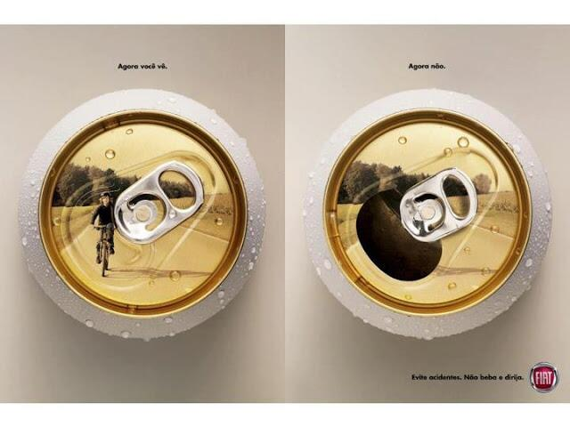 anti drunk driving ad by fiat of brazil