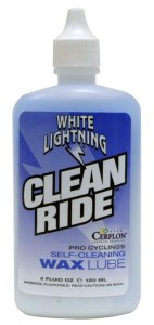 white lightning chain lube