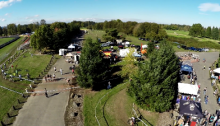 cyclocross, cyclocross drone, cyclocross drone video, cross crusade, cross crusade drone