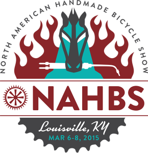 NAHBS, north american handmade bicycle show, louisville, kentucky nahbs 2015